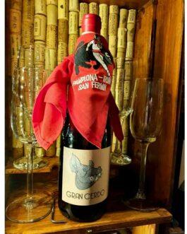 Gran Cerdo 'Tempranillo', Gonzalo Gonzalo Grijalba – Rioja Region, Spain