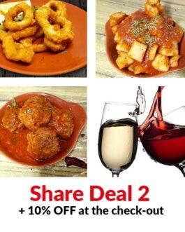 Share Deal 2