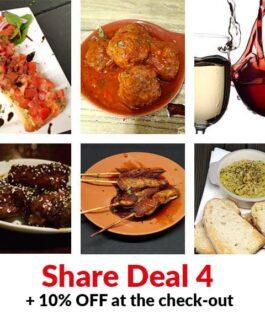 Share Deal 4